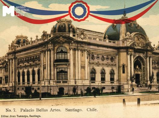 © Museo Nacional de Bellas Artes