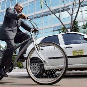 Bicicleta pernambuco