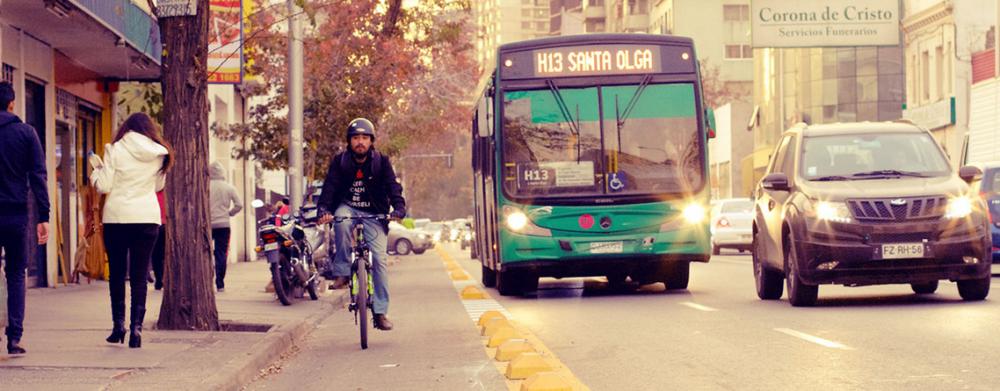 bicicletas santiago