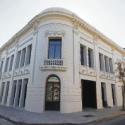 NAVE Barrio Yungay