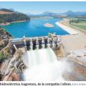 Central hidroelectrica Angostura