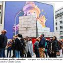 urban art tour scl