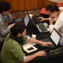 Hackathon 2015