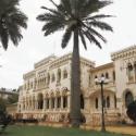 Palacio Vergara Vina del Mar