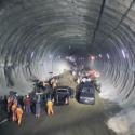 tunel en kennedy construcccion
