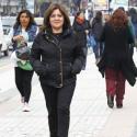 alcaldesa Nora Cuevas San Bernardo