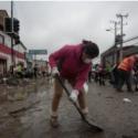 escombros coquimbo limpieza