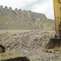 construccion parque cultural huanchaca