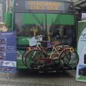 ciclobuses transantiago