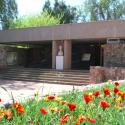 Museo Gabriela Mistral Vicuna foto dibam
