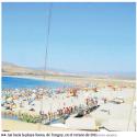 playa tongoy