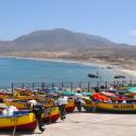 proyecto puerto iv region