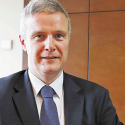 Nicolas Claude Gerente General Nuevo Pudahuel