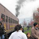 tren puerto varas