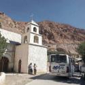 iglesias region de arica y parinacota