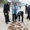 restos historicos caleta abarca vina del mar