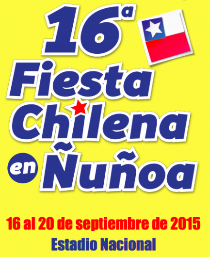 © Municipalidad de Ñuñoa