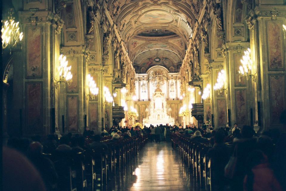 Fotografía Daniela Galdames 2 Cortesia Santiago Analogo