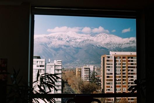 Fotografía Romina Ramírez Cortesia Santiago Analogo