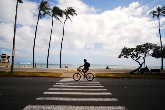 Honolulubicicletas