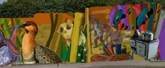 Fuente imagen: Municipalidad de Puerto Montt