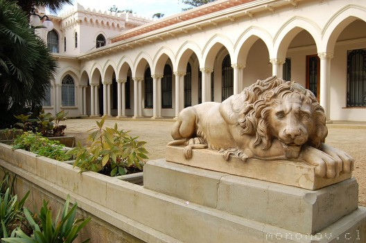 Palacio Vergara. © erlucho, vía Flickr.