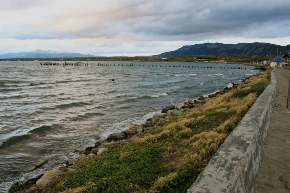 Seno Última Esperanza, Puerto Natales. © TravelingOtter, vía Flickr.