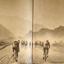 Tercer Cruce Los Andes 2 Cortesia Historia del Ciclismo Chileno