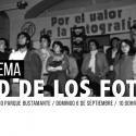 """Recorrido en bicicleta por el centro de Santiago """"Bicinema: La ciudad de los fotógrafos"""""""