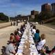 500 plates en Akron foto por ediblecleveland via twitter