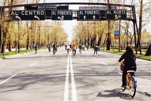 AlfonsoAbe- ciclovias
