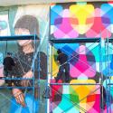 murales independencia galeria urbana lev