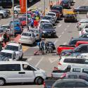 estacionamientos aeropuertos