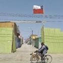 Campamento Luz Divina Antofagasta
