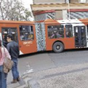 buses oruga transantiago