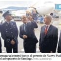 diseño aeropuerto de santiago