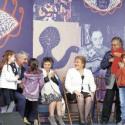 museo violeta parra inauguracion