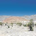 cuenca embalse publcaro vicuna region coquimbo