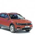Tiguan de Volkswagen