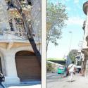 restauracion fachada colegio de arquitectos de chile