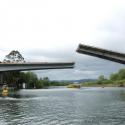 Cau Cau puente valdivia constructora azvi