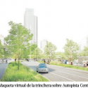 proyecto autopista central