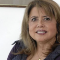 Maria Isabel Gonzalez ex secretaria ejecutiva de la CNE y hoy directora de ENAP
