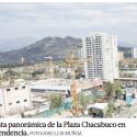 plaza chacabuco independencia linea 3 metro santiago