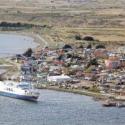 transbordador puerto montt puerto natales
