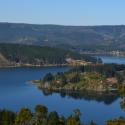lago vichuquen