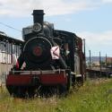 ferrocarril el valdiviano