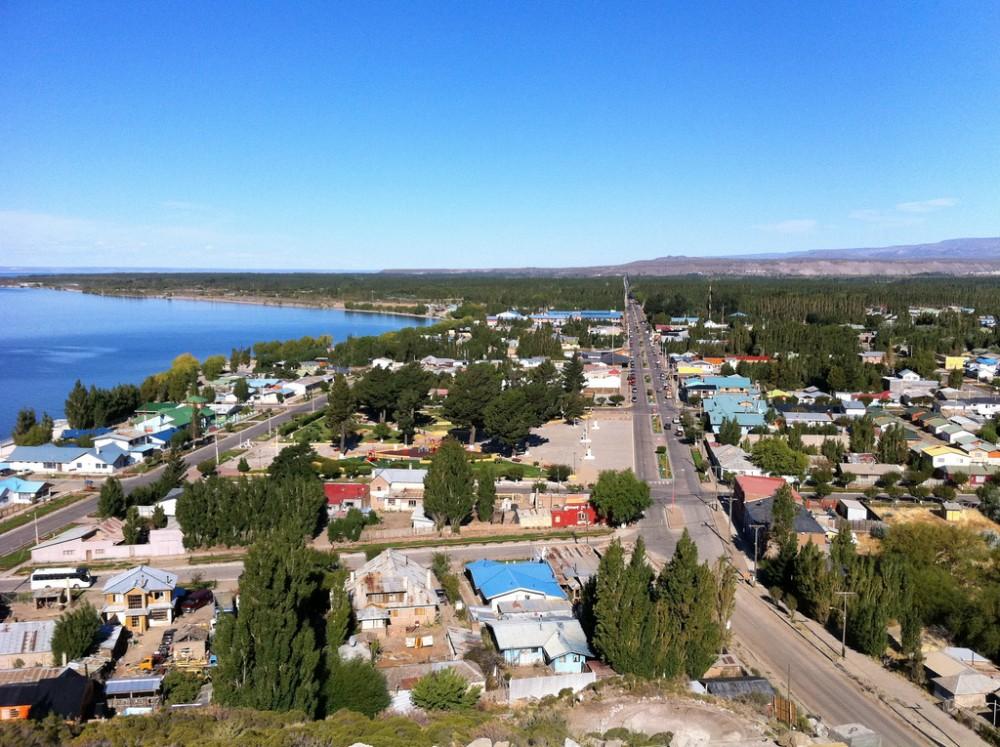 Chile Chico, Región de Aysén. © Carlos Montes, Vía Flickr.