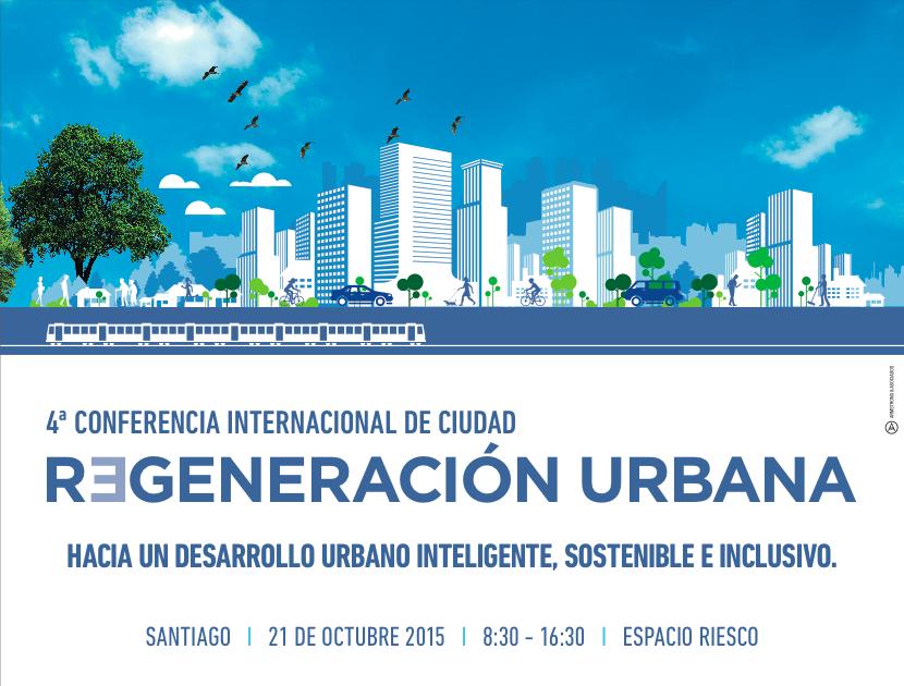 Conferencia Ciudad