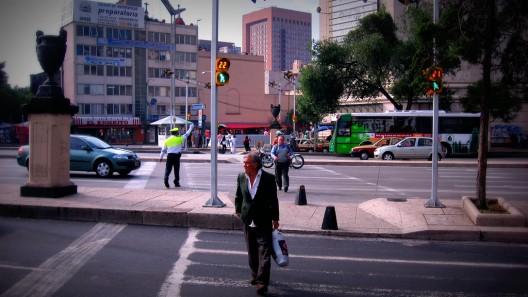 Ciudad de México. © 16:9clue, vía Flickr.